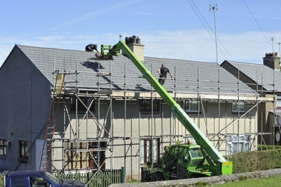 Choosing Roofing Material for Home